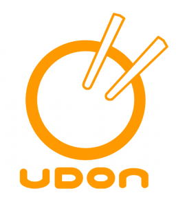 Click to go to Udon Entertainent's News Blog